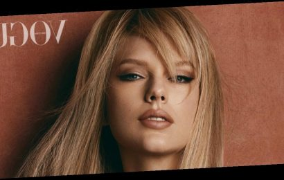 Taylor Swift Had an 'Amazing Time' Working on 'Cats'