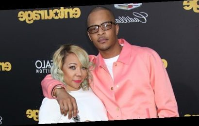 Tiny Admits She Put Herself 'Out There' While Married To T.I. & Reveals Why She Never Divorced Him