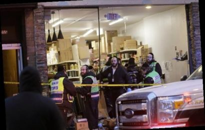 """The Jersey City Shooting Was A """"Targeted Attack"""" On A Jewish Deli, Mayor Says"""
