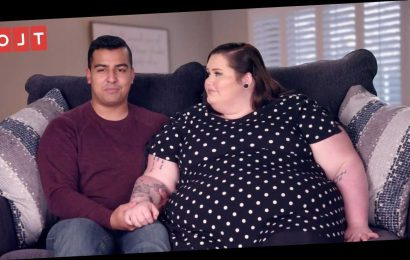 Mixed-Weight Couples Face Intense Judgment in Trailer for TLC's New Series Hot & Heavy