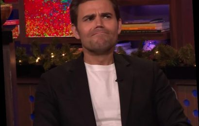 Paul Wesley Reveals When The Vampire Diaries Jumped the Shark, How He Wished It Had Ended
