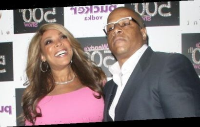 Wendy Williams Admits All She Wants For Christmas Is A Divorce AfterKevin Sr. Cheating Scandal