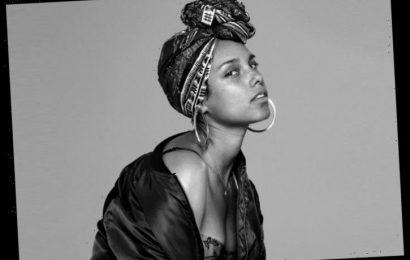 Alicia Keys Shares Cover Of Billie Eilish's 'Ocean Eyes'