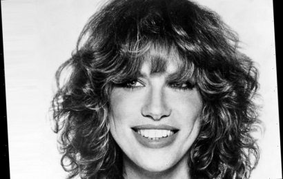 Carly Simon To Be Honored At Carnegie Hall Tribute Show