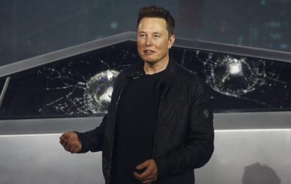 NTSB finds excessive speed caused Tesla crash that killed 2