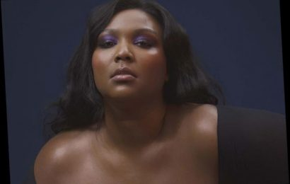 Lizzo Joins Marching Band In New 'Good As Hell' Video