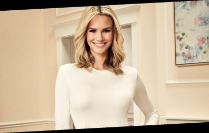 Meghan King Edmonds says she's 'not OK' and 'too thin' amid Jim Edmonds divorce: 'I'm decaying on stress'