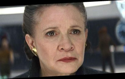 JJ Abrams Discusses Putting Carrie Fisher In Star Wars: Rise Of Skywalker