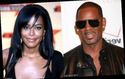 R. Kelly Accused of Bribery to Marry Underage Aaliyah