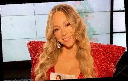 Mariah Carey's 'All I Want for Christmas Is You' Tops Billboard Hot 100 for First Time