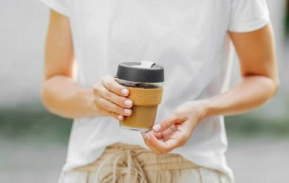 Smell the coffee: How the reusable cup became a battleground