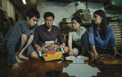 Los Angeles film critics give best movie, best director prizes to South Korea's Parasite