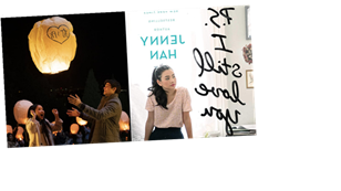 If You Can't Wait For More of Lara Jean and Peter, Get All the Spoilers For P.S. I Still Love You