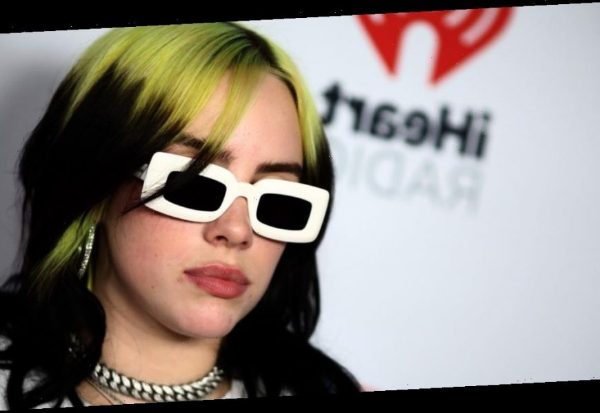 Billie Eilish opens up about suicidal thoughts after struggling with fame