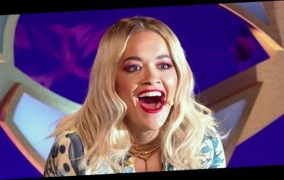 Masked Singer fans think Rita Ora has no idea who anyone is after odd reaction