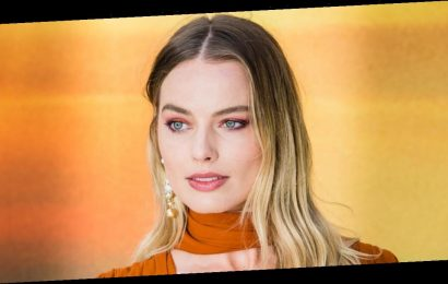 Margot Robbie talks marriage, her 'unglamorous life' and why she's so focused on female empowerment