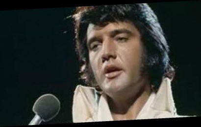 Elvis Presley ex Linda Thompson unveils comment he made before 'downward spiral'