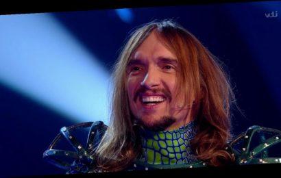 The Masked Singer star Justin Hawkins spills ITV show's backstage secrets