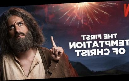 Ban on 'blasphemous' Netflix film depicting Jesus as gay is overturned