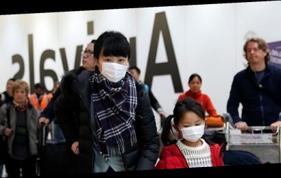 Passengers arriving at Heathrow from coronavirus hit Wuhan 'not screened fully'