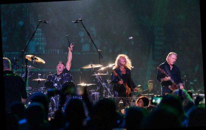 Metallica Pledge More Than $500,000 to Bushfire Relief Efforts in Australia