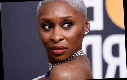 Cynthia Erivo Won't Perform at BAFTAs After All-White Nominees Spark Outrage
