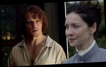 Outlander season 5 spoilers: Jamie Fraser welcomes new character – but is his end near?