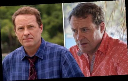 Death In Paradise: Ardal O' Hanlon reveals why he'll never return to BBC drama