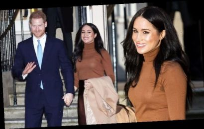 Meghan and Harry worth – 'financially independent' couple will retain 95 percent of income