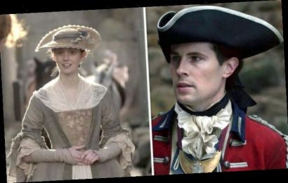 Outlander: What happened to Lord John Grey's wife Isobel Dunsany? Tragic backstory