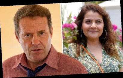 Death In Paradise: DI Jack Mooney's exit revealed as Ardal O'Hanlon drops huge hint?