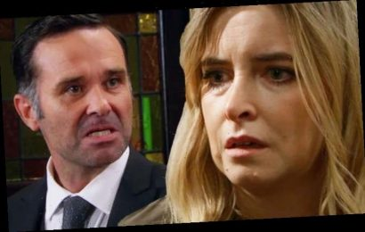 Emmerdale spoilers: Charity Dingle murders Graham Foster as hostage plot ends in tragedy?