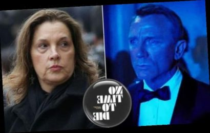James Bond producer 'in DENIAL' Daniel Craig done after No Time To Die 'Can't confront it'