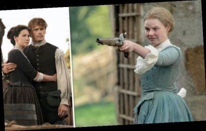 Outlander: Why did writers make big Jamie Fraser second wife change?