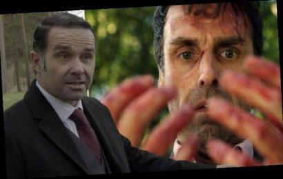 Emmerdale spoilers: Graham Foster's chilling link to Pierce Harris revealed in shock twist