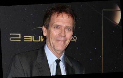 Hugh Laurie hallucinations: How Stuart Little got into actor's head on set