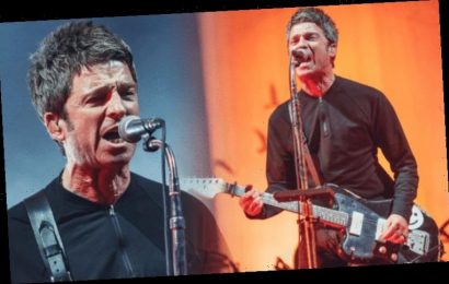Noel Gallagher drops new single Blue Moon Rising ONE DAY before Liam Gallagher mystery