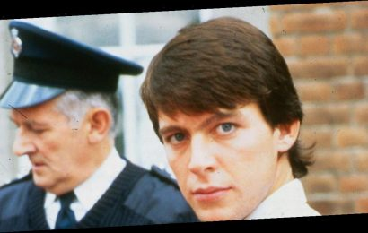Jeremy Bamber's dad had chilling premonition before his son massacred the family