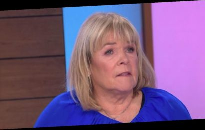 Loose Women's Linda Robson opens up about 'addictions' after year from hell