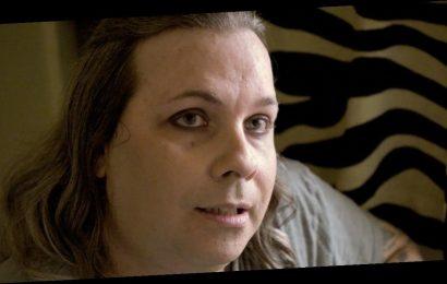Transgender prisoner tells Ross Kemp she wanted to die after killing her dad