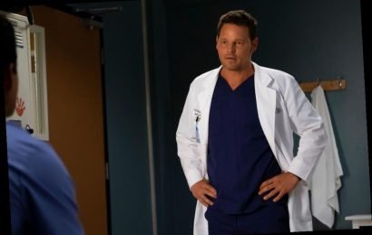 What Justin Chambers Hopes To Work On Now That's He's Left 'Grey's Anatomy'