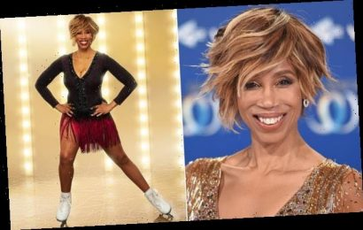 Trisha Goddard brands young women with breast implants 'mad'