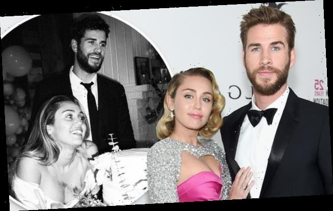Miley Cyrus and Liam Hemsworth finalize divorce following marriage