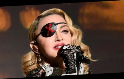 Madonna cancels gig with just 45 minutes notice after swigging port on stage