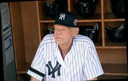 Don Larsen, Yankees Pitcher Who Threw Only Perfect World Series Game, Dead At 90