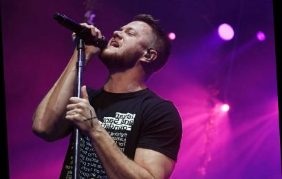 Dan Reynolds Of Imagine Dragons Has Perfect Reply To Critics After Band Scores Rock Honor