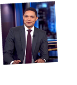 'The Daily Show' Is Hiring, And It Has 2 Royally Good Candidates In Mind