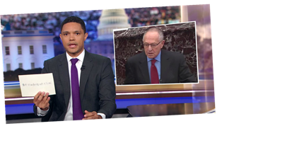 Trevor Noah Has A NSFW Message For Alan Dershowitz Over His Latest Trump Defense