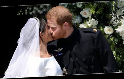 100+ Times Harry and Meghan Showed Us That They're the Perfect Royal Match