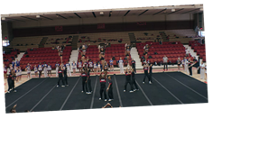9 Videos Of Navarro College Cheer Routines, For Fans Who Can't Get Enough